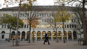 Rekordgewinn für die Schweizer Nationalbank