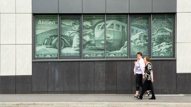 Absicherung gegen Ausfall der Bank