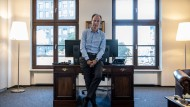 Der mächtigste Berenbanker: Hendrik Riehmer