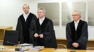 Porsche-Holding erzielt Sieg im Milliardenstreit mit Hedgefonds