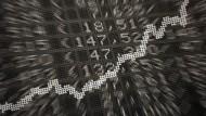 Dax geht oberhalb der 10.000-Punkte-Marke aus dem Handel