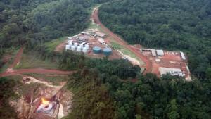Aktie von Addax Petroleum ist aussichtsreich unterwegs