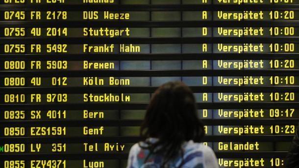 Doppelte Entschädigung für Fluggäste