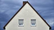Was war dieses Haus vor einem halben Jahrhundert wert? Das ist noch heute entscheidend für die Höhe der Grundsteuer.