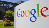 Google-Aktionäre bekommen Steuern zurück