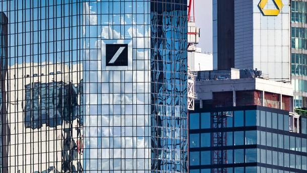 Banken-Nachrichten verpuffen an der Börse