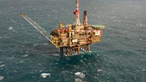 Ölpreis auf tiefstem Stand seit 2009