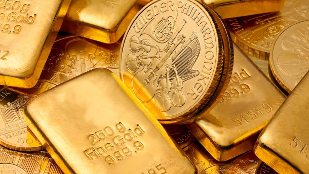 Goldhändler: Junge Generation entdeckt gerade Gold und Silber