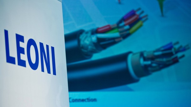 Leoni-Anleger ergreifen die Flucht