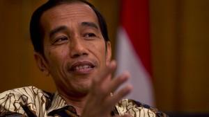 Neuer Präsident Indonesiens verspricht Reformen