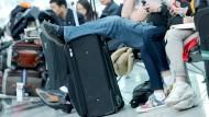 Welche Rechte Passagiere bei überbuchten Flügen haben
