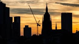 Hohe Hauspreise befeuern Debatte um Immobilienblase