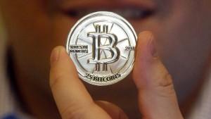 Google verbannt Werbung für Bitcoin