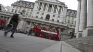 Ein Großteil der Finanzgeschäfte des europäischen Kontinents wird in London abgewickelt.