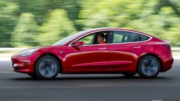 VW-Gerücht treibt Tesla-Aktie