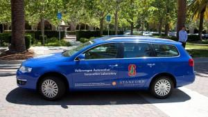 Volkswagen forschungsintensivster Konzern der Welt
