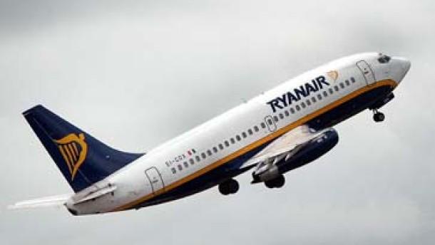 Mehrheit an Air Lingus dürfte Ryanair-Aktie kaum schaden