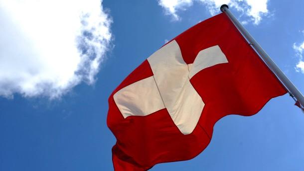 Schweizer Aktienmarkt hat noch Luft nach oben