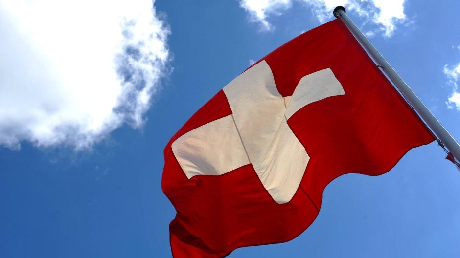 Die Schweizer Börse hat noch Luft nach oben.