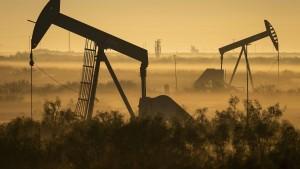 Warum der Ölpreis jetzt steigt
