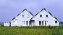 Der Traum vom Haus im Grünen