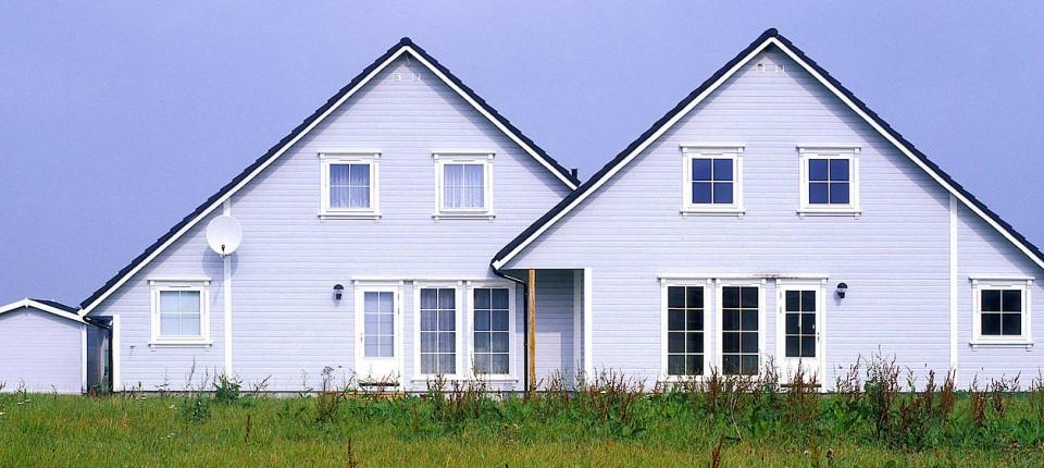 Immobilienfinanzierung Wieviel Haus Kann Ich Mir Leisten