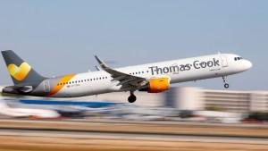 Thomas-Cook-Aktie verliert bis zu 30 Prozent