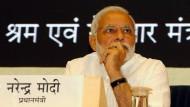 Indiens Ministerpräsident Narendra Modi. Das Land gehört wegen seiner reformfreudigen Regierung zu Eberts Favoriten unter den Schwellenländern