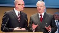 Volkswagen will sich zur Führungskrise äußern