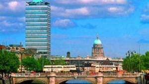 Irische Aktien bleiben solide