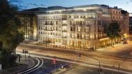 Neue besicherte Immobilienanleihe für Leipziger Projekt