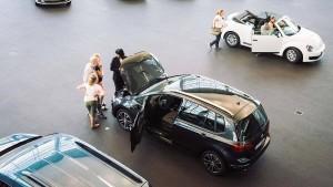 Autobanken können nur billig