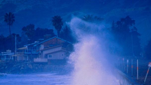 El Niño wirbelt wieder die Märkte durcheinander