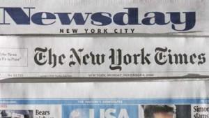Alte und neue Medien ergänzen sich ideal