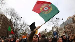 Portugal kehrt zurück an die Märkte