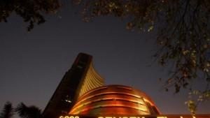 Indische Börse - Terror wirkt belastend