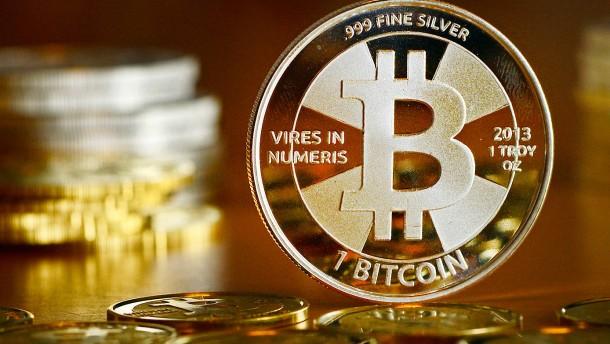 Wann kommt der erste Bitcoin-Fonds?