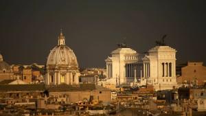 Anleger sorgen sich weiter um Italien