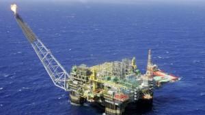 Petrobras und Vale ziehen die Börse hoch