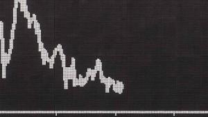 Keine Entwarnung für die Börsen