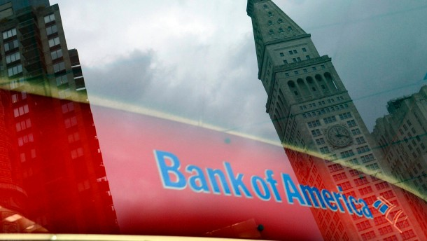 Bank of America agrees to pay 2.43 billion dollars in Merril Lync