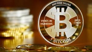 Bitcoin verliert innerhalb von 14 Stunden mehr als 1000 Dollar