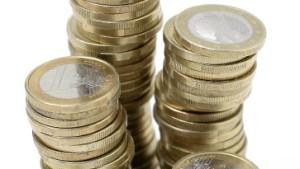 Geldsegen für Dax-Aktionäre