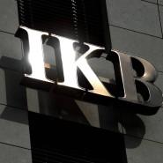 Die auf Finanzierung des Mittelstandes spezialisierte IKB-Bank hat mit ihrem Zusammenbruch deutsche Wirtschaftsgeschichte geschrieben.