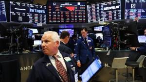 Europas Aktien überraschen