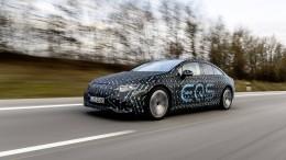 Daimler-Aktie schiebt den Dax an