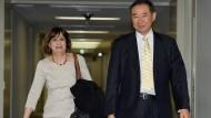 Japan und Amerika steuern auf Handelseinigung zu