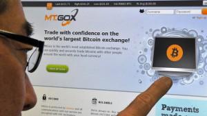 Japans Behörden untersuchen Bitcoin-Börse Mt. Gox