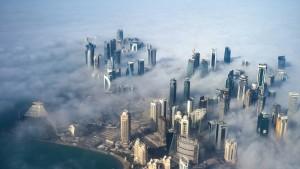Qatar-Konflikt beeindruckt Ölpreis nicht
