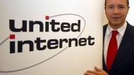 United Internet holt sich mit Kapitalerhöhung frisches Geld